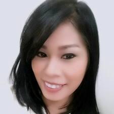 Profil korisnika Katherine Anne