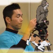 โพรไฟล์ผู้ใช้ Hideki