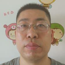 Profilo utente di Yuankang