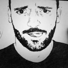 Profil utilisateur de Marec