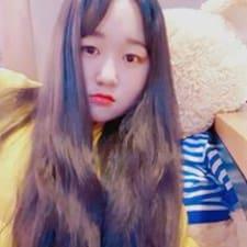 Profil utilisateur de 선영