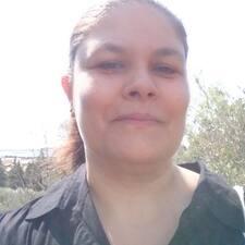 Lucette Brukerprofil