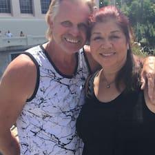 Silvia And James