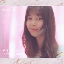 懿洁 felhasználói profilja