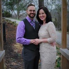 Jason & Christina User Profile