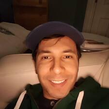 Carlos, lietotāja profils