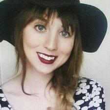 Gabrielle Brukerprofil