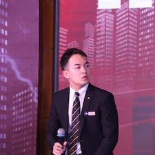 Xiaoxin Brugerprofil