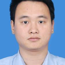 文彬 Profile ng User