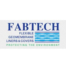 Fabtech User Profile