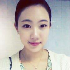Yoonjung님의 사용자 프로필