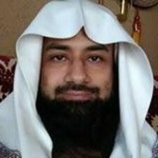 Abdulrahman的用戶個人資料