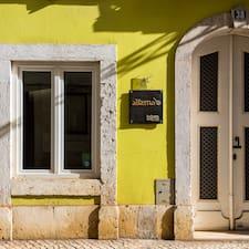 Alfama Lisbon Lounge Suitesさんのプロフィール