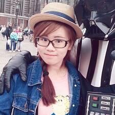Perfil do usuário de Stefanie的二生活
