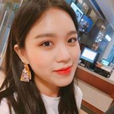 Hyeyun User Profile