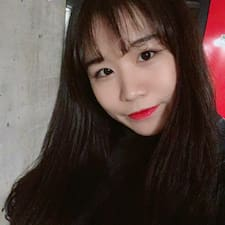 Profil Pengguna Sunghee