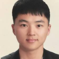 Profil utilisateur de 동현