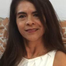 Gebruikersprofiel Susana Aidé