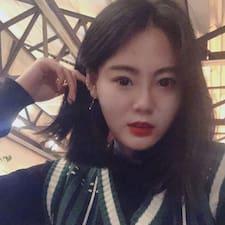 Profil Pengguna 정민