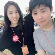 Boseung User Profile