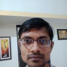 Nutzerprofil von Vikram
