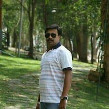 Profil korisnika Mohan Kumar