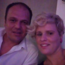 Profilo utente di Neda & Ivan