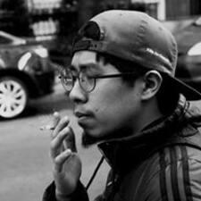 Kurinosuke User Profile
