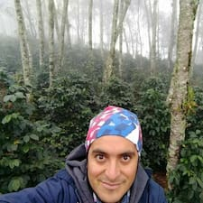 Profil korisnika Adelfo Primitivo