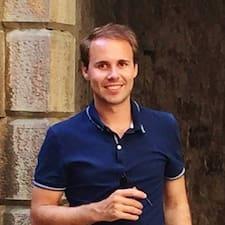 Profil Pengguna Edouard