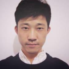 Perfil do utilizador de 文博