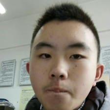祥瑞 felhasználói profilja