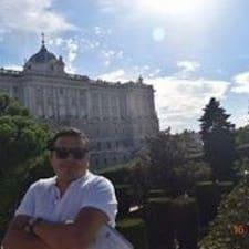 Fernando Jalil Profile ng User