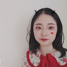 攀宇 User Profile