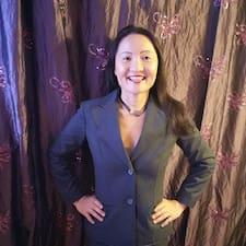 Profil utilisateur de Gloria