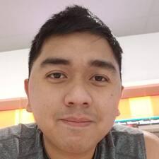 Profil utilisateur de Juanito