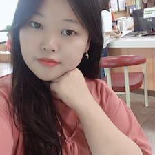 Profil utilisateur de 미진