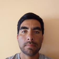 Fabián Orlando felhasználói profilja