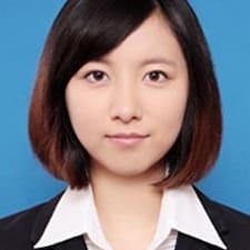 Yến - Profil Użytkownika