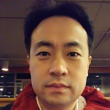 Perfil do utilizador de BongKyu