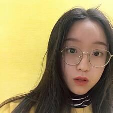 Profil utilisateur de Huiu