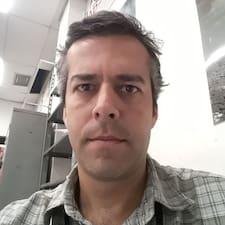 Raoni User Profile