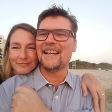 Profil korisnika Karyn & Gerald