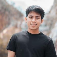 Profil utilisateur de Eakkatach