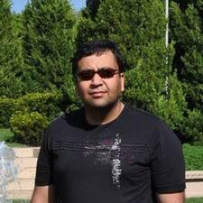 Khilan felhasználói profilja