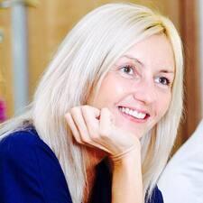 Profil Pengguna Oksana