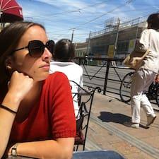 Charlotte Et Philippe felhasználói profilja