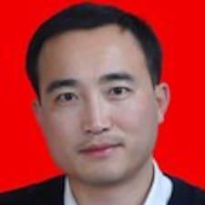 Profil utilisateur de 德峰