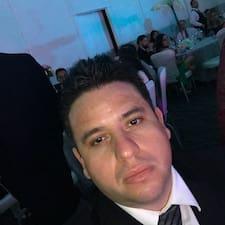 Perfil do utilizador de Luis Mario