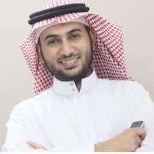 Profil korisnika طارق